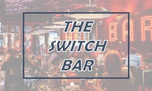 The Switch BAR ~誰かのスイッチが、あなたを動かす~